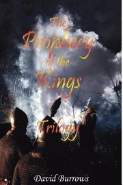 Cover of: The Prophecy of the Kings Trilogy