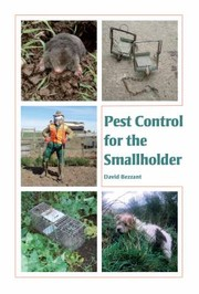 Cover of: Pest Control for the Smallholder