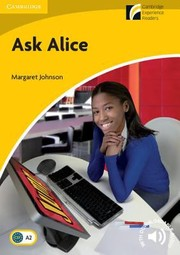 Cover of: Ask Alice
