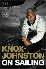Cover of: KnoxJohnston on Sailing