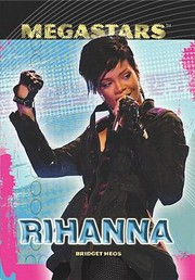 Cover of: Rihanna