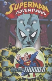 Cover of: Distant Thunder