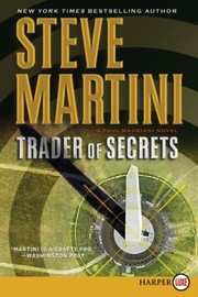 Cover of: Trader of Secrets