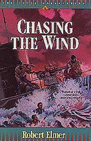 Cover of: Chasing the wind