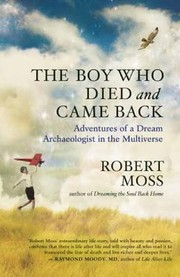 Cover of: The Boy Who Died and Came Back