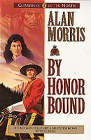 Cover of: By honor bound