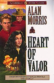 Cover of: Heart of valor