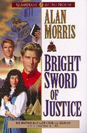 Cover of: Bright sword of justice