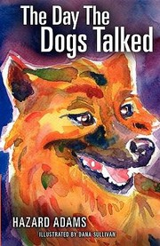 Cover of: The Day the Dogs Talked