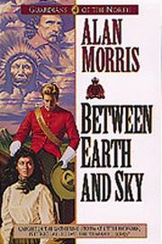 Cover of: Between earth and sky