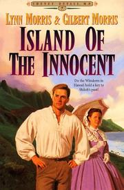 Cover of: Island of the innocent | Lynn Morris