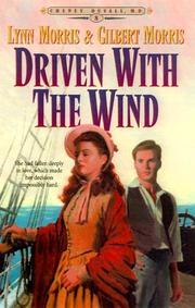 Cover of: Driven with the wind