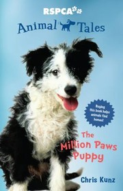 Cover of: The Million Paws Puppy