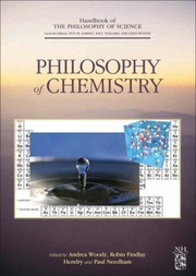 Cover of: Philosophy of Chemistry