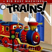 Cover of: Trains