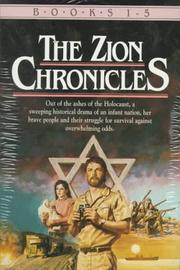 Cover of: The Zion Chronicles
