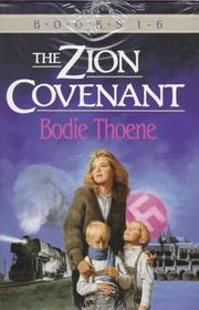 Cover of: The Zion Covenant