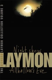 Cover of: Richard Laymon Collection