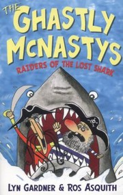 Cover of: The Ghastly McNastys