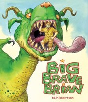 Cover of: Big Brave Brian