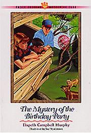 Cover of: The Mystery of the Birthday Party