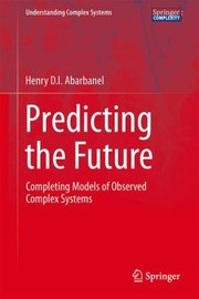 Cover of: Predicting the Future