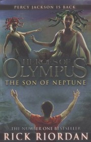 Cover of: The Son of Neptune