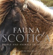 Cover of: Fauna Scotica
