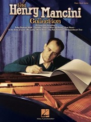 Cover of: The Henry Mancini Collection
