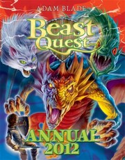 Cover of: Beast Quest Annual 2012