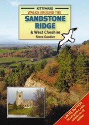Cover of: Walks Around the Sandstone Ridge and West Cheshire