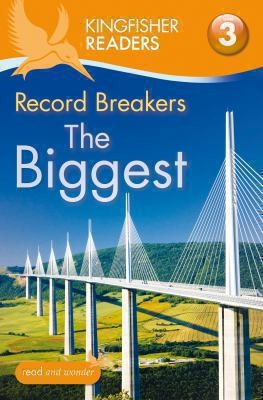 Record Breakers  The Biggest by