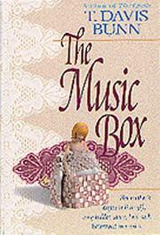 Cover of: The music box