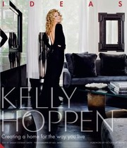 Cover of: Kelly Hoppen Ideas