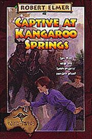 Cover of: Captive at Kangaroo Springs