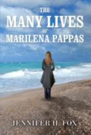 Cover of: The Many Lives of Marilena Pappas