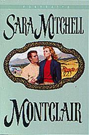 Cover of: Montclair