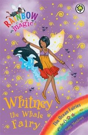 Cover of: Whitney the Whale Fairy by Daisy Meadows