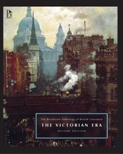 Cover of: The Broadview Anthology of British Literature Second Edition Volume 5