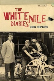 Cover of: The White Nile Diaries