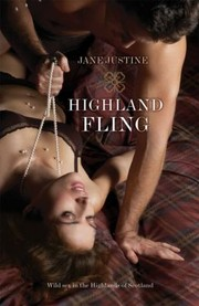 Cover of: Highland Fling