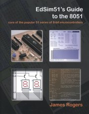 Cover of: Edsim51s Guide to the 8051