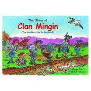 Cover of: Clan Mingin