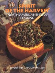 Cover of: Spirit of the Harvest