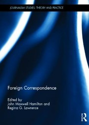 Cover of: Foreign Correspondence