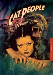Cover of: Cat People 2nd Rev Ed