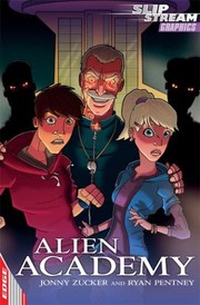 Cover of: Alien Academy