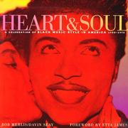 Cover of: Heart & soul | Bob Merlis