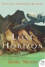 Cover of: Lost Horizon