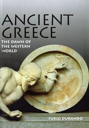 Cover of: Ancient Greece: the dawn of the Western world